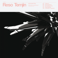 Reso - Temjin EP Front Cover
