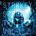 Starkey - Space Traitor Vol 1 Front Cover