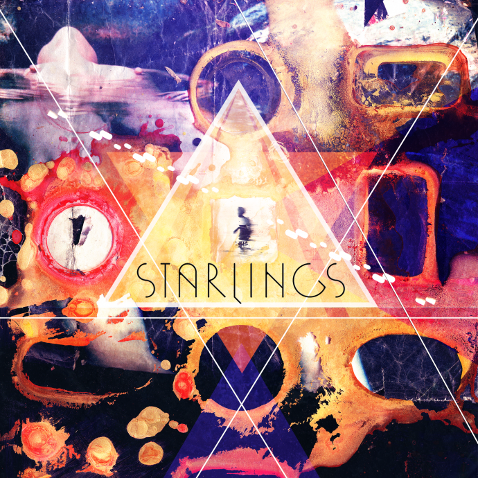 Starlings - Dark Arts Sleeve