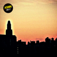 Kuhn - Kings EP Sleeve