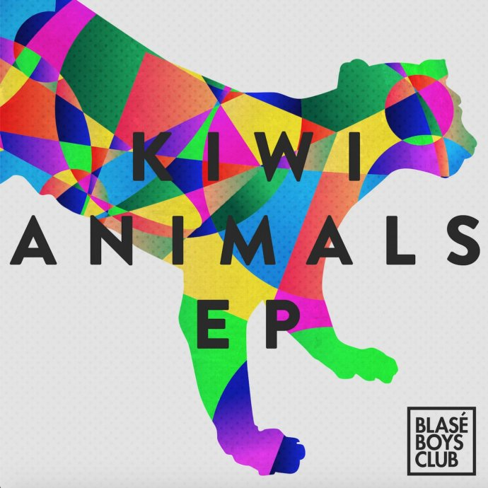 LISTEN: KIWI – SHORT TAIL (BRASSICA REMIX)