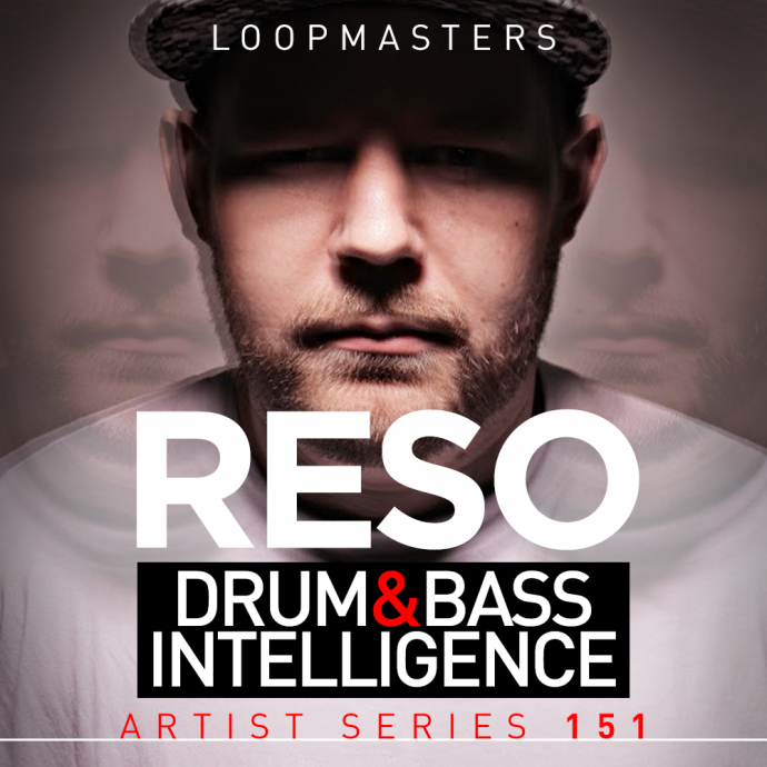 Reso Loopmasters pack - Drum & Bass Intelligence