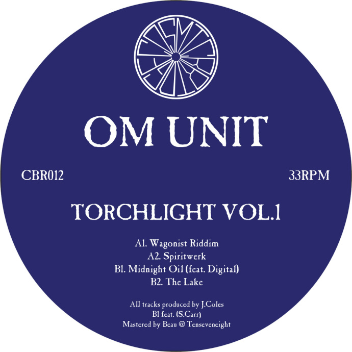 Torchlight Vol.1 Om Unit