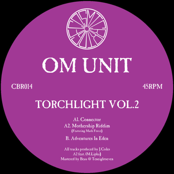 Om unit // Announcing Torchlight Vol.2 //